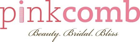 pinkcomb-studio Logo